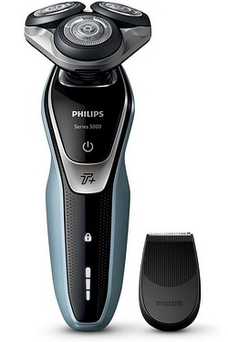 Philips S5530/06 Series 5 Wet and Dry Shaver