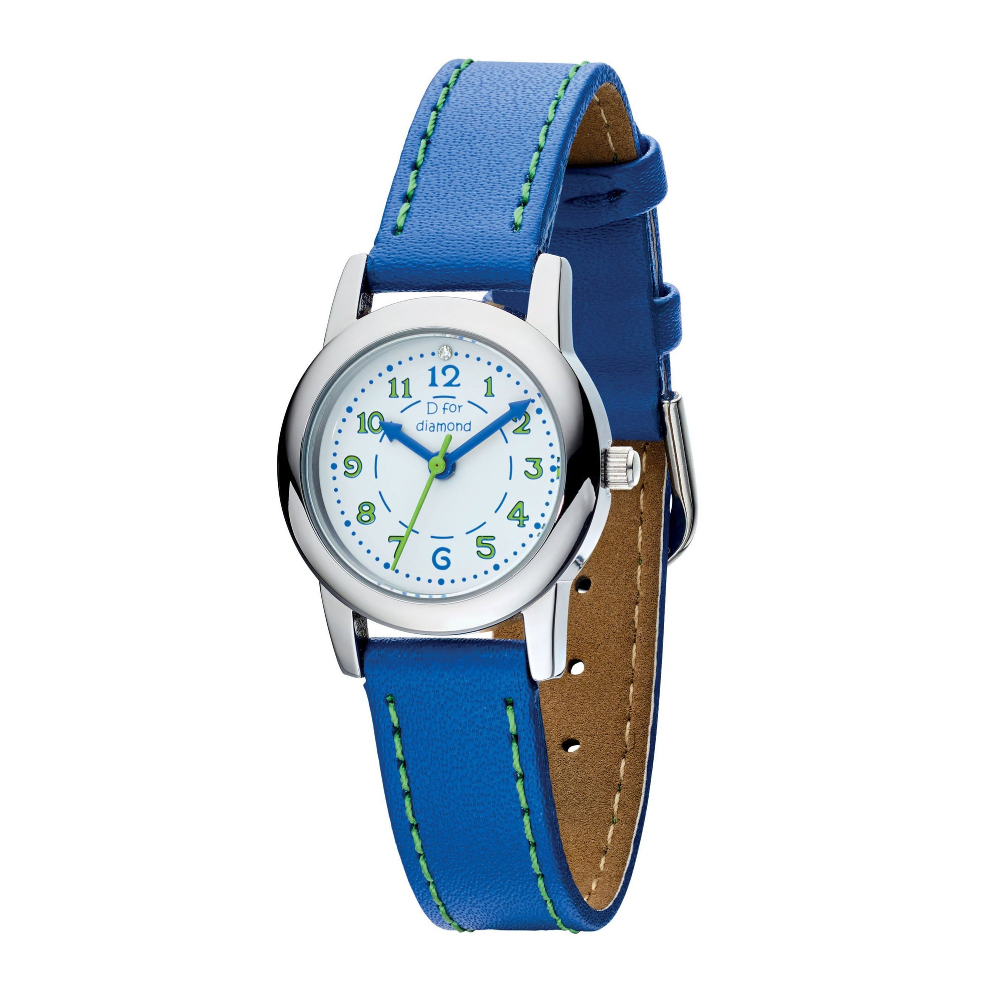 Image of D For Diamond Boys Watch