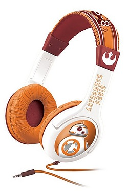 Star Wars Youth Headphones