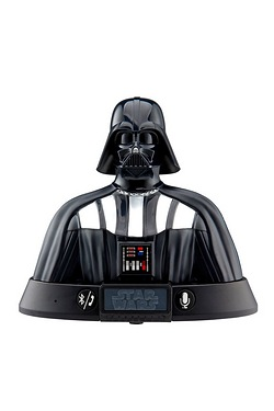 Star Wars Bluetooth Character Speaker Darth Vader