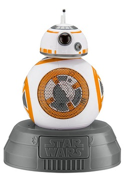 Star Wars BB8 Character Speaker