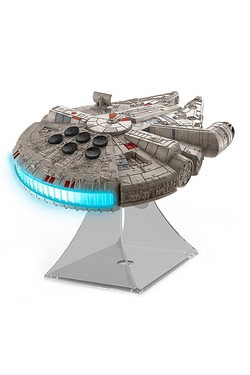 Star Wars Millenium Falcon Bluetooth Speaker