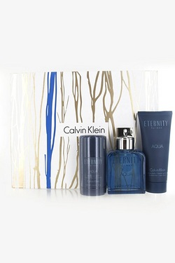 CK Eternity Aqua Gift Set