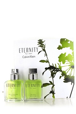 CK Eternity Gift Set