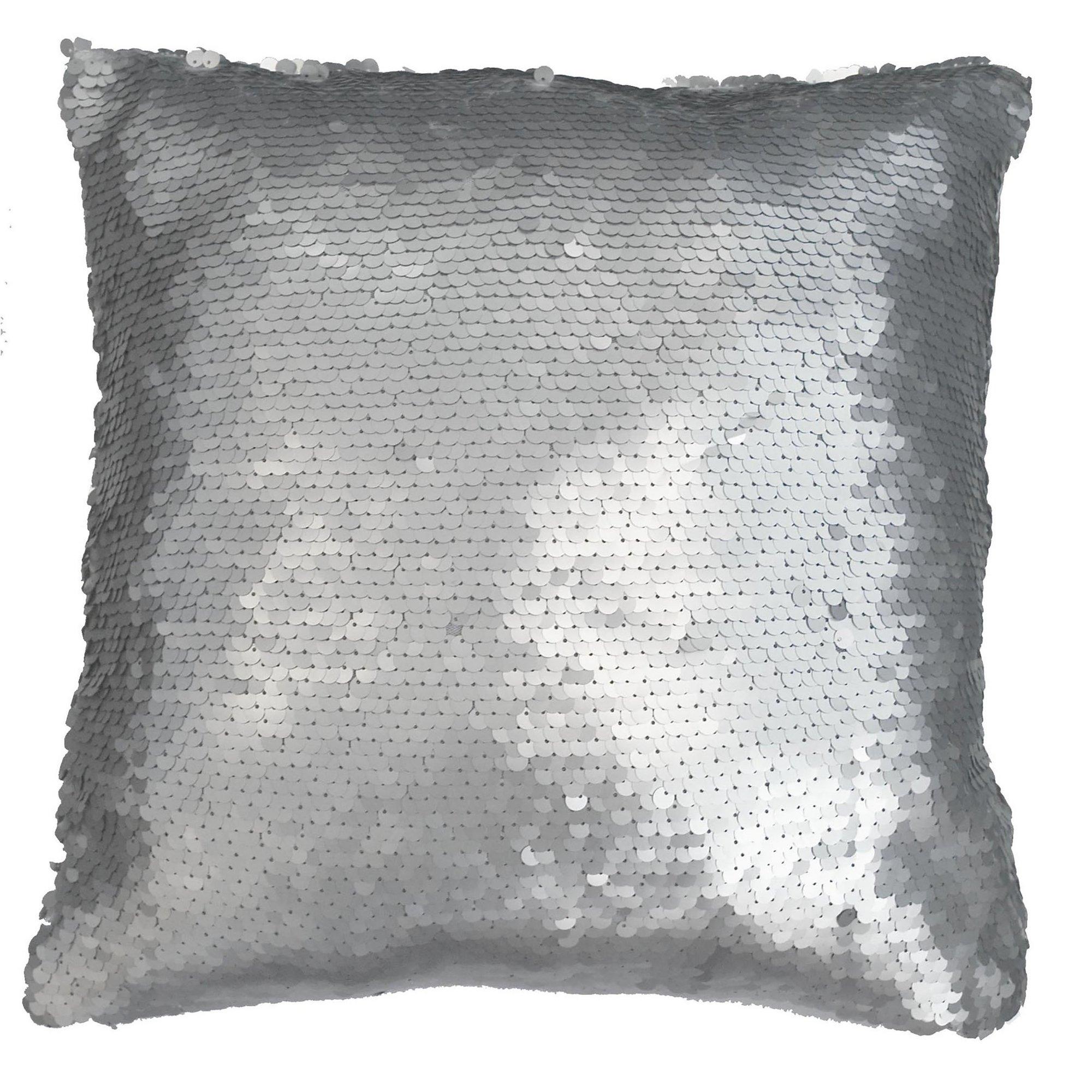 Image of Glitzy Cushion