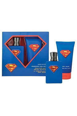 DC Comics Superman Gift Set