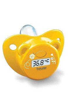 Beurer BY20 Pacifier Thermometer