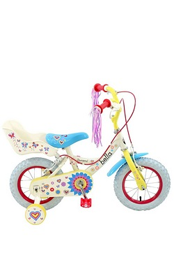 Townsend Bella Bike