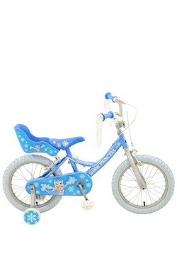 Townsend Snow Princess Bike