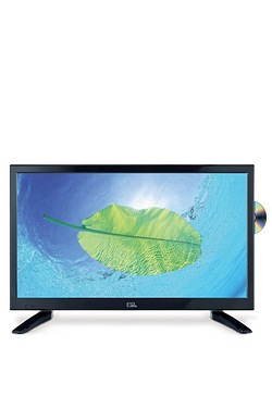 "EGL 20"" HD Ready LED TV/DVD"