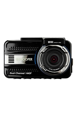 Snooper DVR-5HD Dash Cam With Speed Camera Alerts
