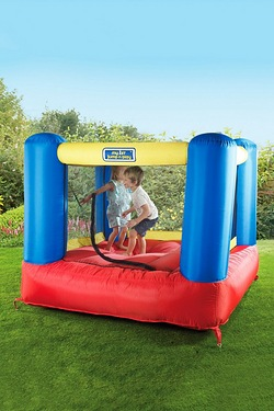 Constant Air Bouncy Castle