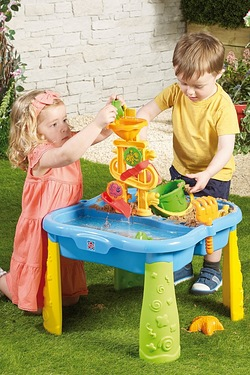 Sand n Surf Water Table