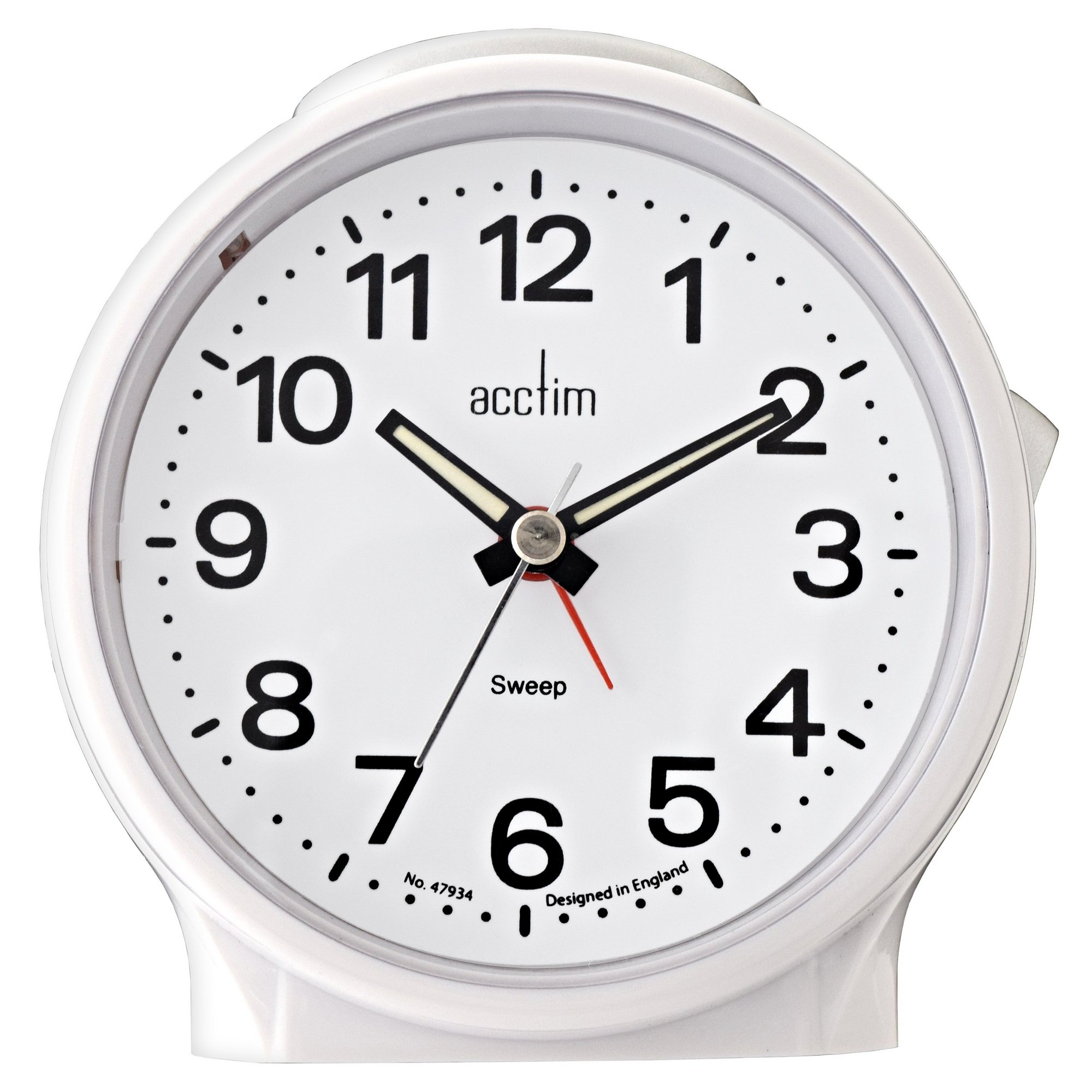 Image of Elsie Sweep Alarm Clock
