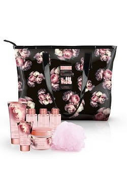 Baylis and Harding Boudoire Weekend Bag Set