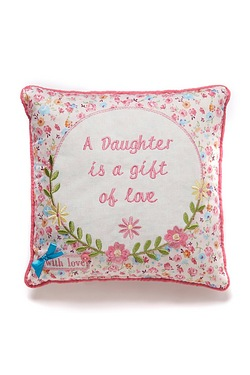 Daughter Cushion