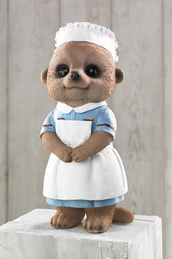 Meerkat Collectables - Nurse