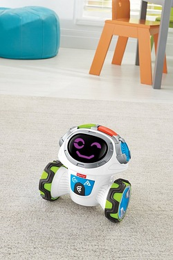 Fisher Price Think and Learn Master Moves Movi