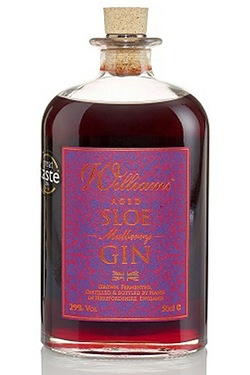 Williams Aged Sloe Gin 50cl