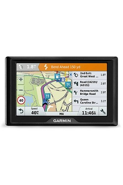 Garmin Drive 51 UK Sat Nav