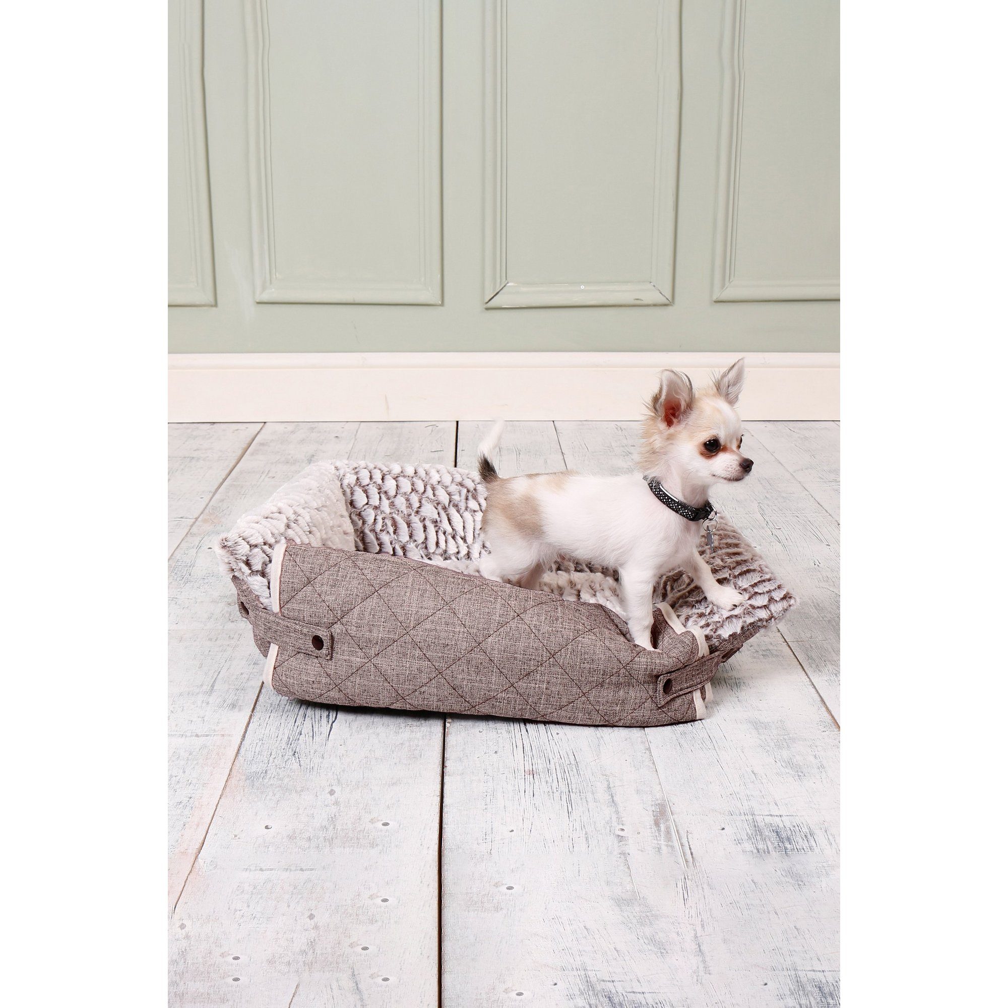 Image of Dream Paws Blanket Bed