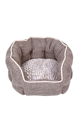 Dream Paws S/M Cosy Bed