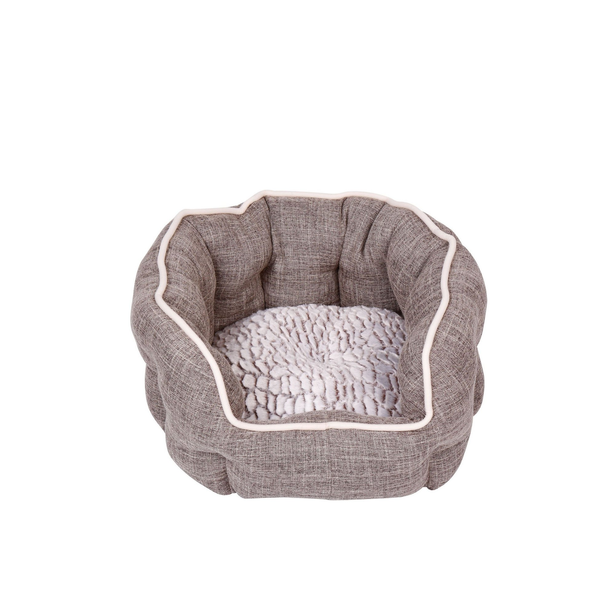 Image of Dream Paws S/M Cosy Bed