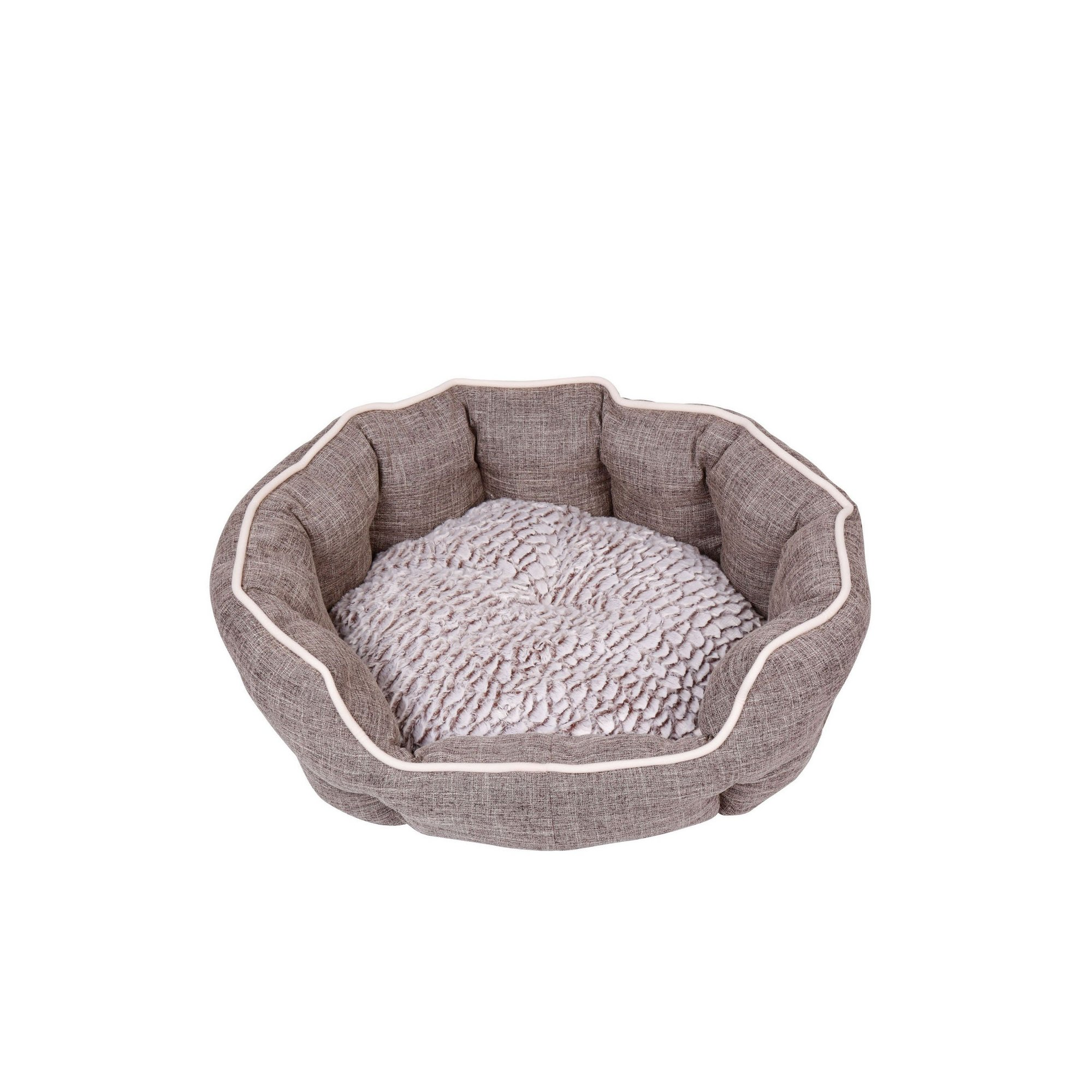 Image of Dream Paws M/L Cosy Bed
