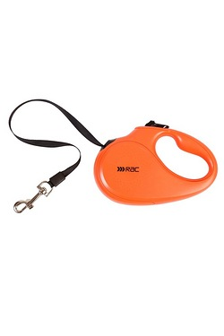 RAC Retractable Lead