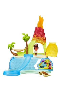 Disney Moana Adventure Set
