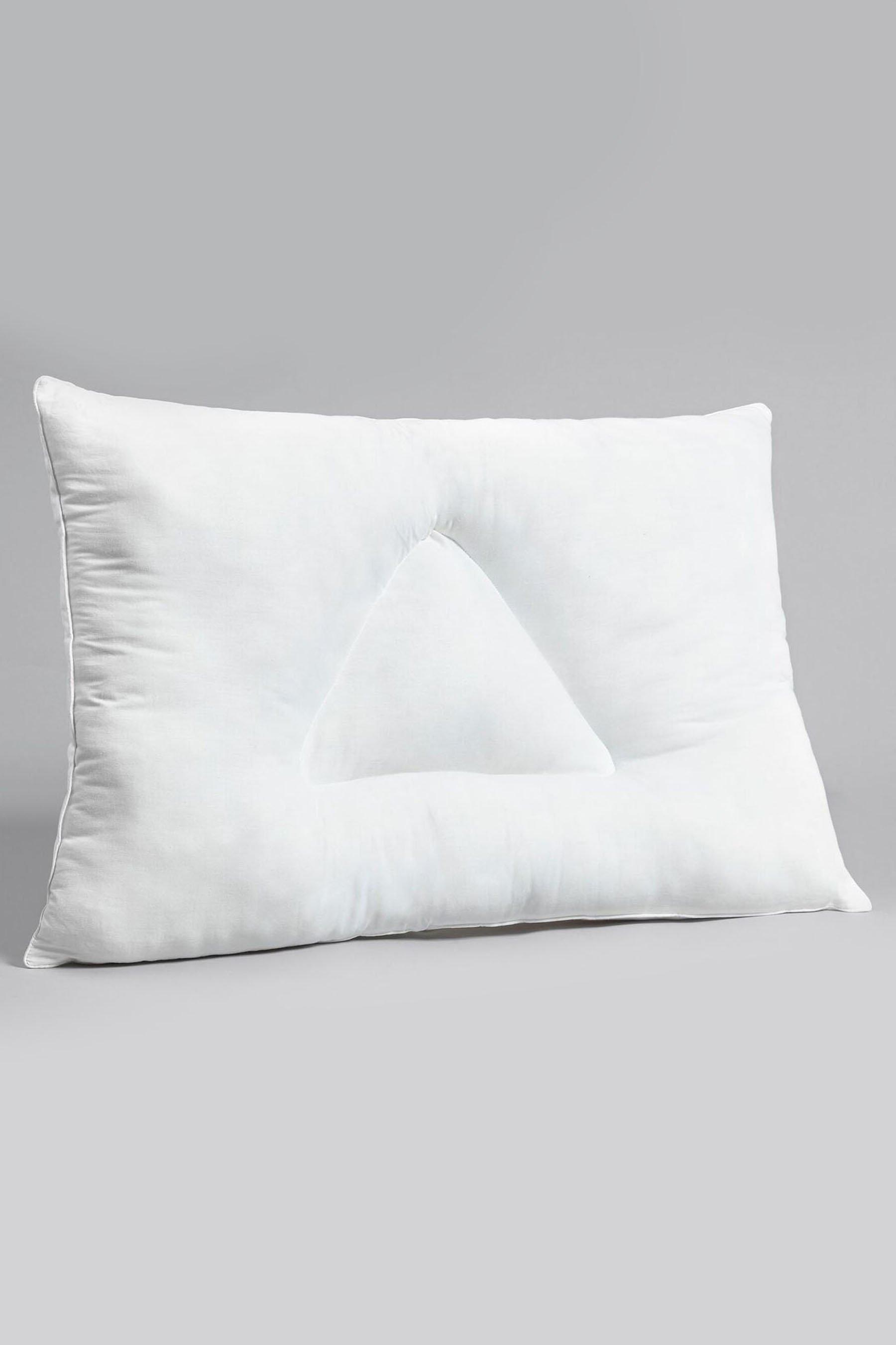 Dr Twiner Pyramid Pillow | Studio