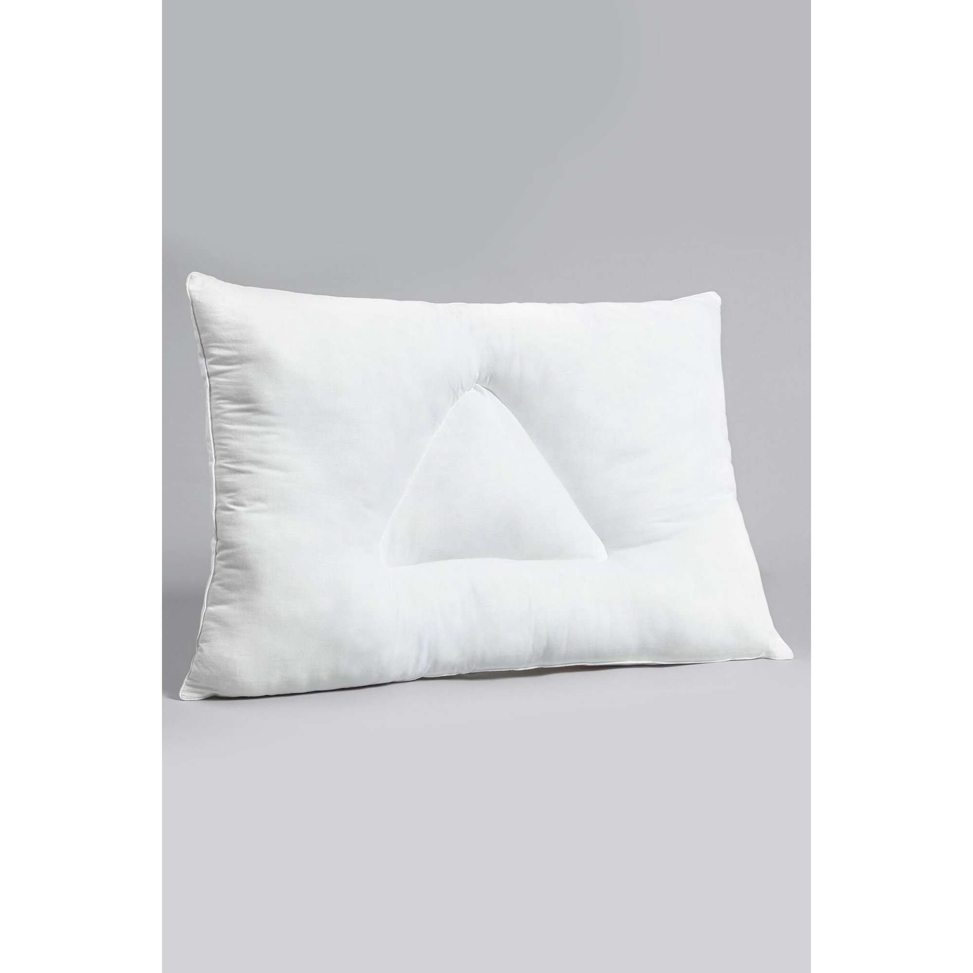 Image of Dr Twiner Pyramid Pillow