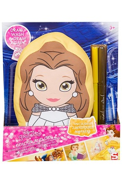 Belle Small Colour and Go Friend