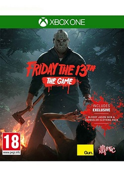 Xbox One: Friday the 13th