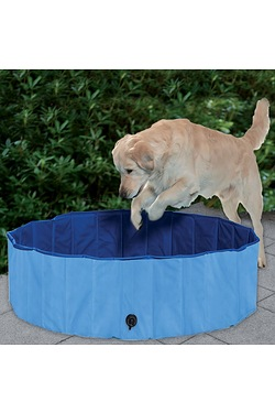 Portable Pet Paddling Pool