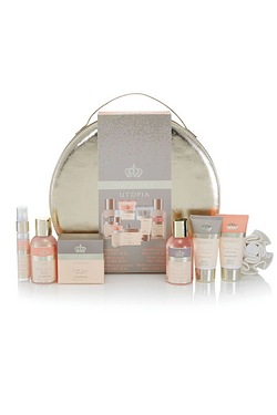 S and G Utopia Luxury Bag Set