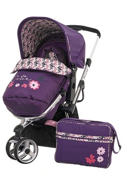 Obaby Chase Switch Stroller