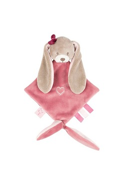 Mini Doudou Nina The Rabbit