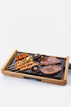 Grills & Hot Plates | Small Appliances | Studio