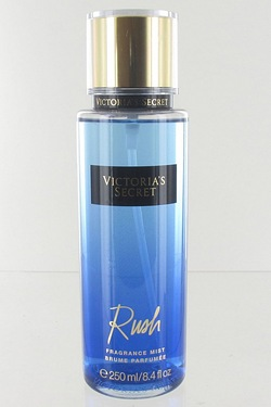 Victorias Secret Body Mist Rush