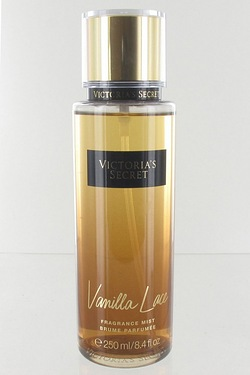 Victorias Secret Body Mist Vanilla Lace