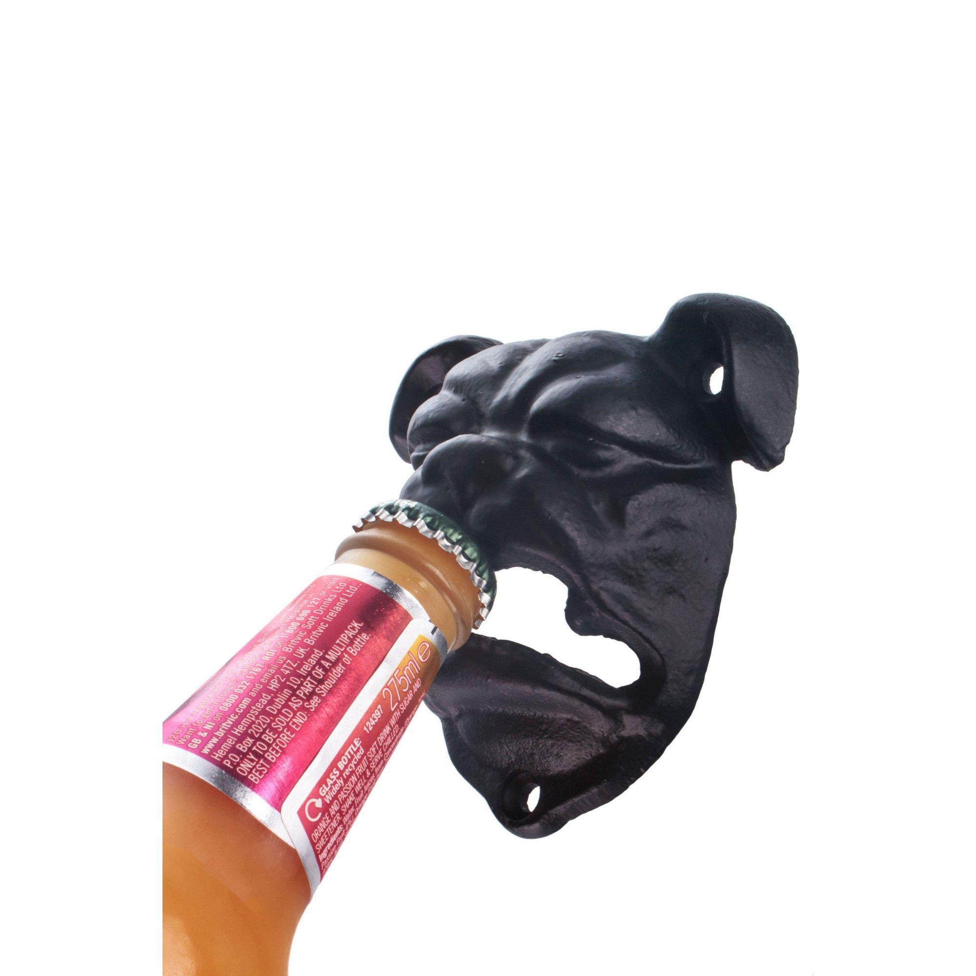 Image of Mixology Bulldog Bottle Opener