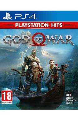PS4: God of War
