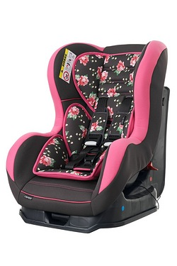 Obaby 0-1 Combination Car Seat
