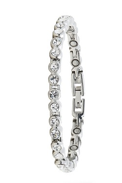 Magnetic Tennis Bracelet