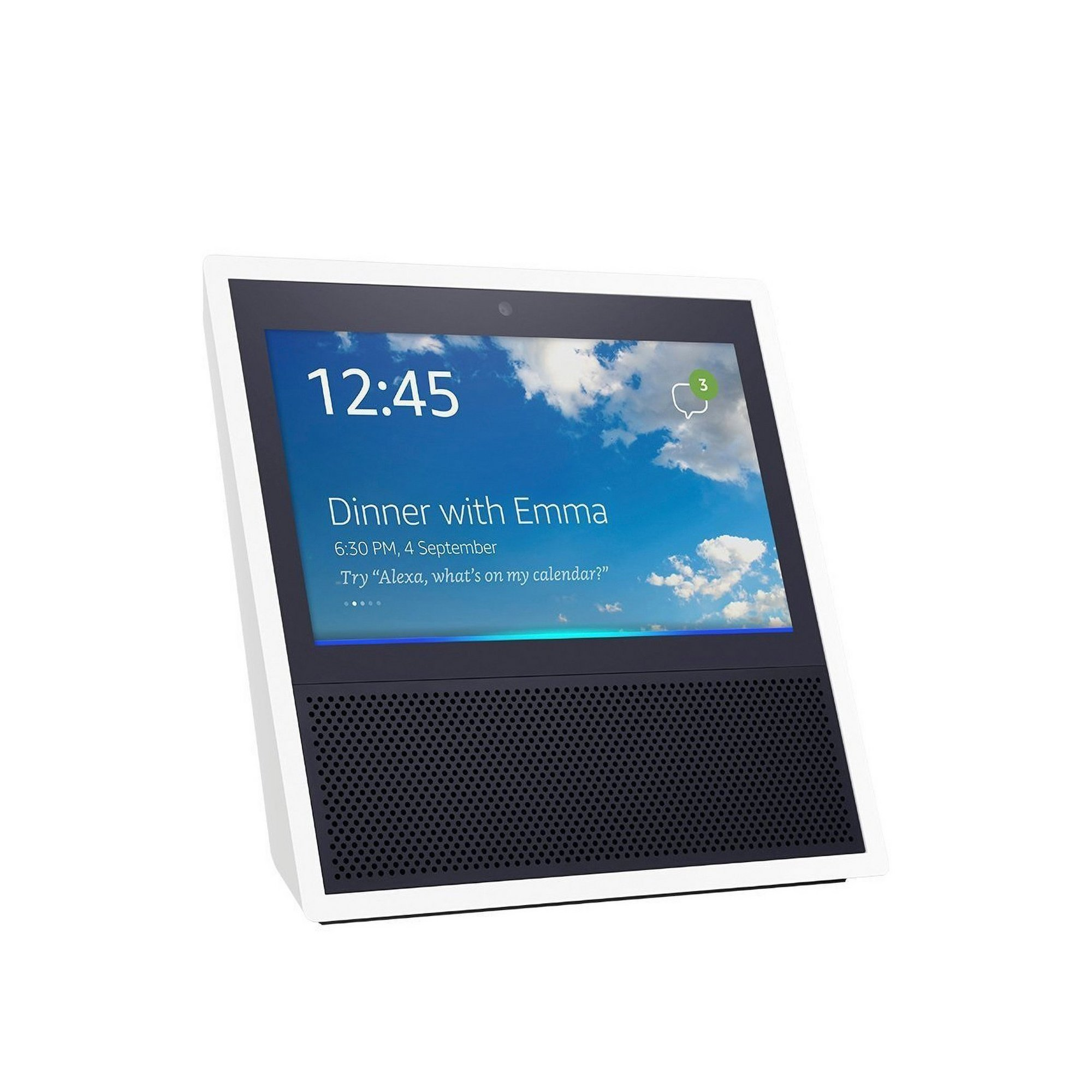 Image of Amazon Echo Show