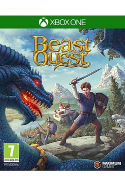 Xbox One: Beast Quest