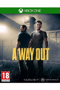 Xbox One: A Way Out