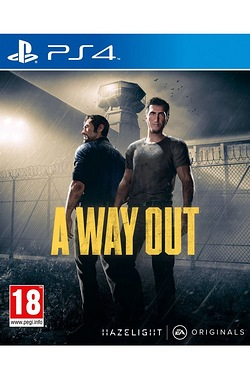 PS4: A Way Out