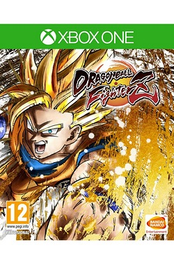 Xbox One: Dragonball FighterZ